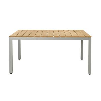 Mobiliario para exterior mesas y sillas 3 claveles mesa for Mesas y sillas de jardin de aluminio