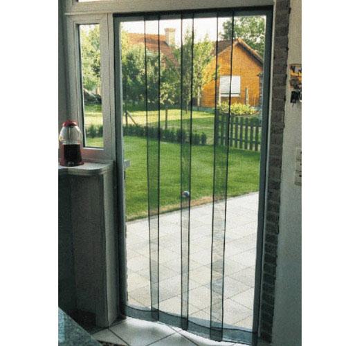 Mosquiteras puertas maurer cortina mosquitera fibra de - Puertas de fibra de vidrio ...