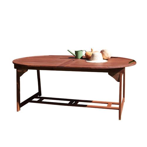 Mobiliario para exterior mesas y sillas papillon mesa de for Ofertas mesas y sillas de jardin