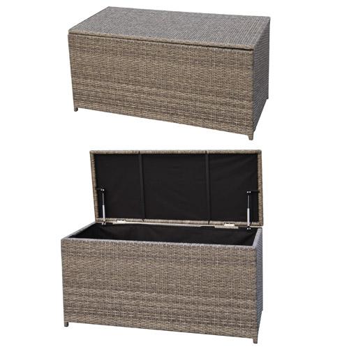 Mobiliario para exterior almacenaje generico ba l jard n - Almacenaje exterior ...