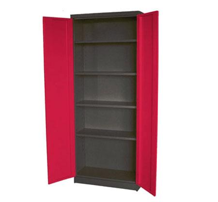 Almacenaje y ordenaci n armarios modulares metal works - Armarios almacenaje ...