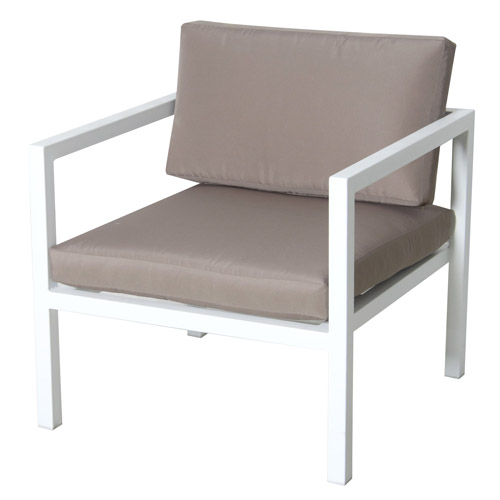 Mobiliario para exterior mesas y sillas generico sill n for Rebajas mobiliario jardin
