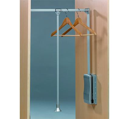 Complementos armarios perchero hpro perchero abatible - Complementos armarios ...