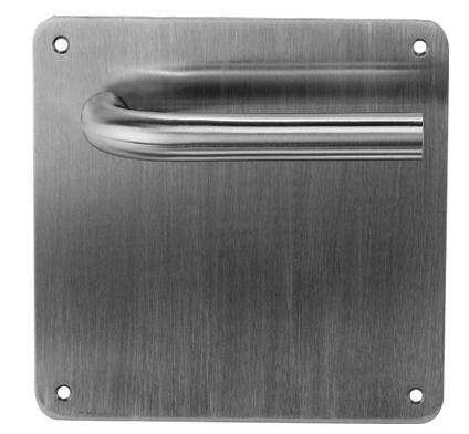 Herrajes para puertas manivelas m h a juego de manivela - Manivela de puerta ...