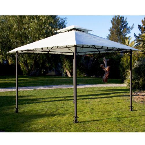 Mobiliario para exterior p rgolas papillon p rgola falesia for Rebajas mobiliario jardin