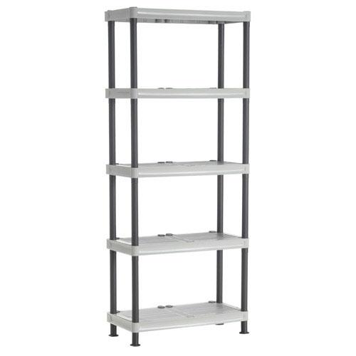 Mobiliario para exterior almacenaje maurer modulo - Almacenaje exterior ...