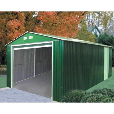 Garajes met licos duramax garaje de metal lyon comprar for Garajes metalicos en bolivia