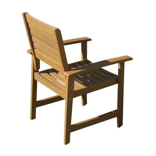 Mobiliario para exterior mesas y sillas generico silla de for Sillas para jardin exterior