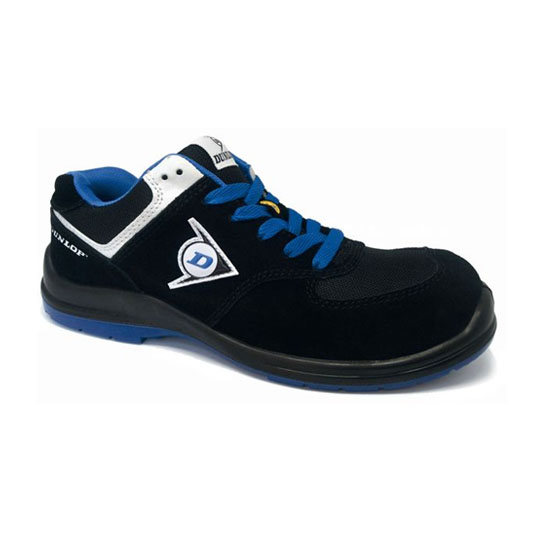 ZAPATO FLYING SWORD LINE AZUL DUNLOP