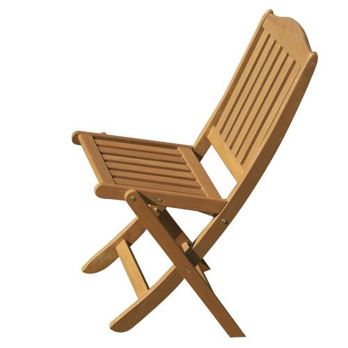 Mobiliario para exterior mesas y sillas generico silla for Rebajas mobiliario jardin