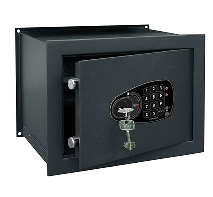 Cajas fuertes cajas fuertes de empotrar btv caja fuerte for Modelos de cajas fuertes