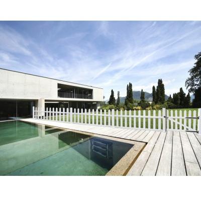 Mobiliario para exterior complementos para jard n duramax vallas de pvc para cercados comprar - Vallas de pvc para jardin ...