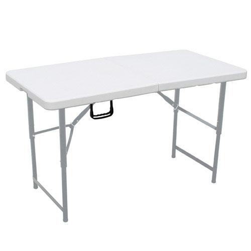 Mobiliario para exterior mesas y sillas papillon mesa - Mesa plegable exterior ...