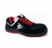 ZAPATO FLYING SWORD LINE ROJO DUNLOP