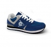 ZAPATO FLYING WING NAVY DUNLOP