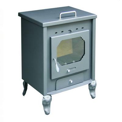 Climatizaci n estufas de le a juan panadero estufa de le a - Instalacion estufa lena ...