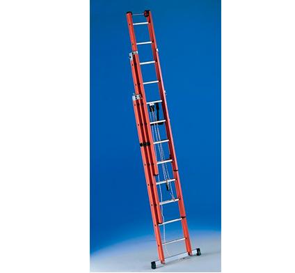 Escaleras escaleras de fibra de vidrio svelt escalera - Escalera de fibra de vidrio ...